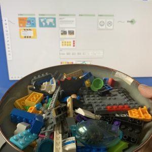 online LEGO