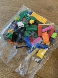 LEGO starter set