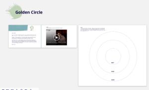 golden circle Miro